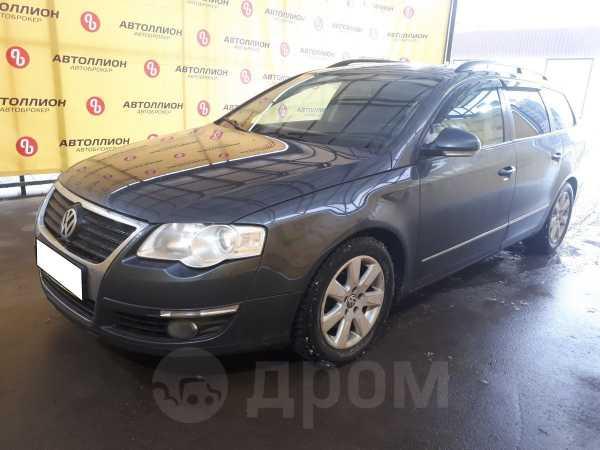 Volkswagen Passat, 2008 год, 442 000 руб.