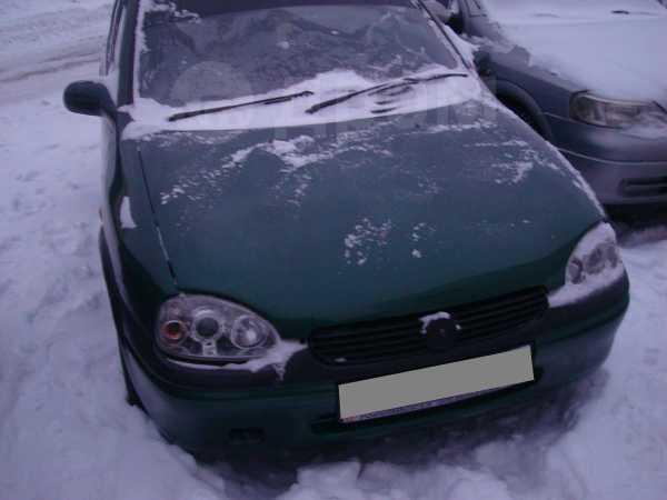 Opel Vita, 1999 год, 115 000 руб.