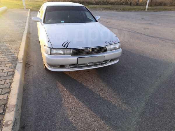 Toyota Cresta, 1995 год, 170 000 руб.