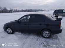 Горно-Алтайск Lanos 2007