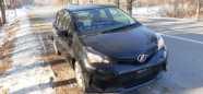 Toyota Vitz, 2014 год, 430 000 руб.