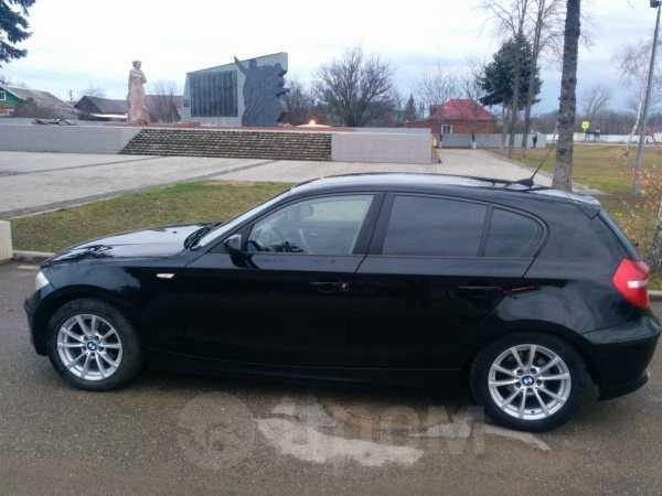 BMW 1-Series, 2008 год, 465 000 руб.