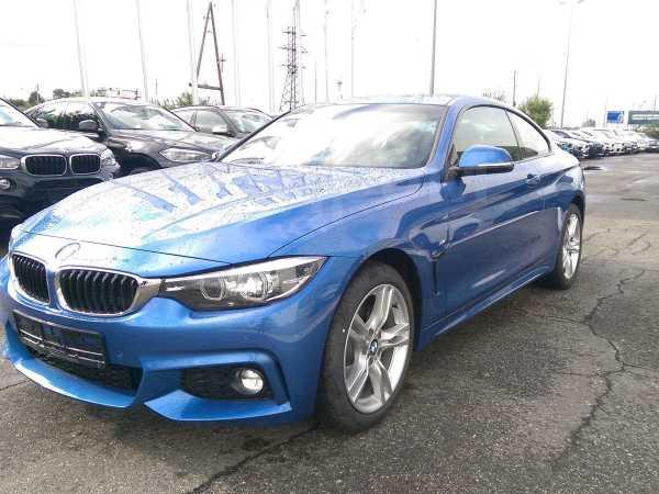 BMW 4-Series, 2019 год, 3 180 400 руб.