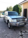 Toyota Land Cruiser, 2007 год, 1 150 000 руб.