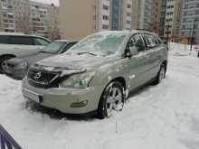 Барнаул RX300 2004