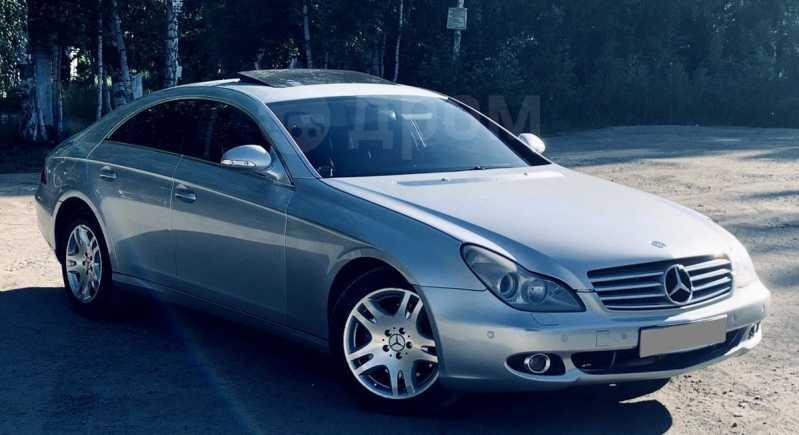 Mercedes-Benz CLS-Class, 2005 год, 595 000 руб.