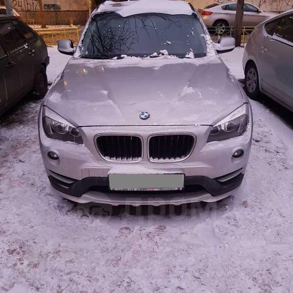 BMW X1, 2012 год, 610 000 руб.