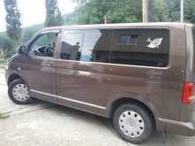 Домодедово Caravelle 2013