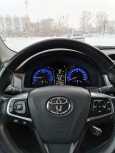 Toyota Camry, 2016 год, 1 399 000 руб.