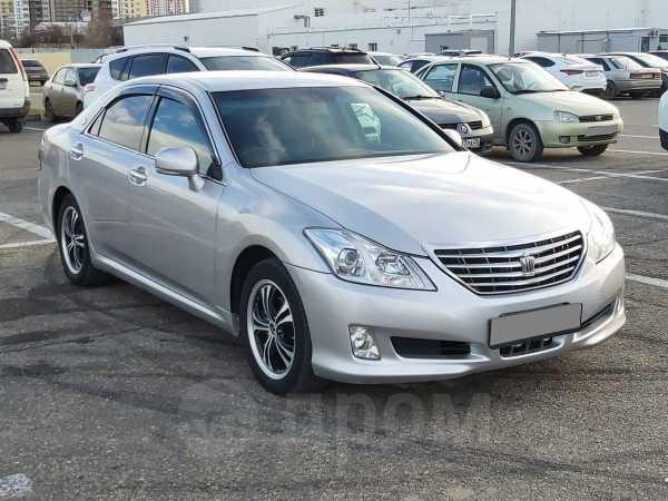 Toyota Crown, 2008 год, 920 000 руб.