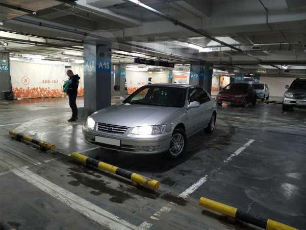Toyota Camry Gracia, 2001 год, 270 000 руб.