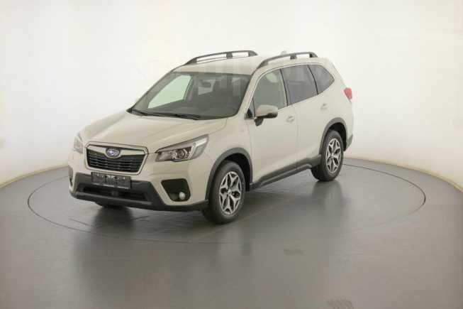Subaru Forester, 2019 год, 2 440 000 руб.