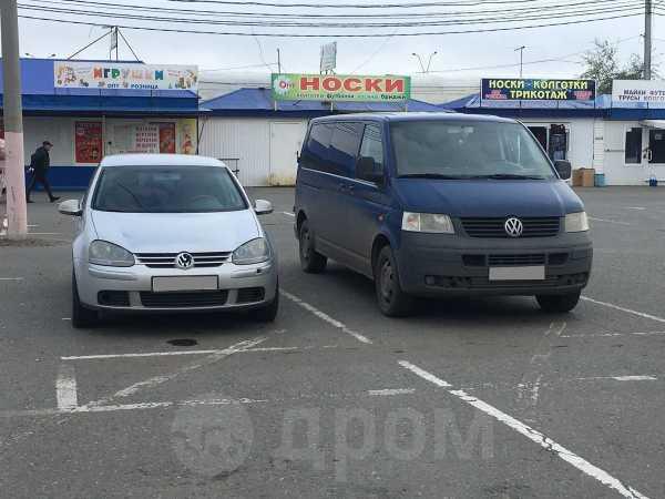 Volkswagen Golf, 2004 год, 235 000 руб.