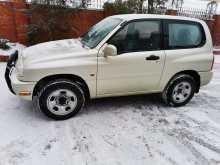 Омск Grand Vitara 2000