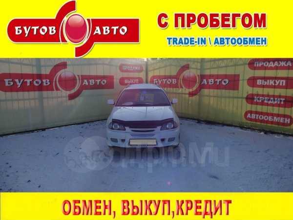 Toyota Caldina, 1997 год, 339 000 руб.