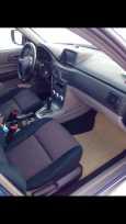Subaru Forester, 2007 год, 590 000 руб.