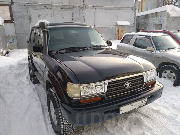 Toyota Land Cruiser, 1993 год, 1 200 000 руб.
