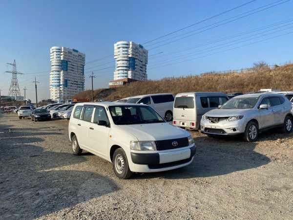 Toyota Probox, 2006 год, 245 000 руб.