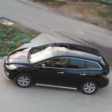 Первомайское Mazda CX-7 2008