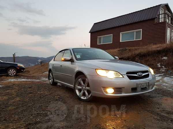 Subaru Legacy B4, 2005 год, 240 000 руб.