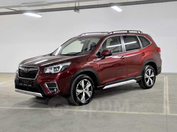 Subaru Forester, 2019 год, 2 659 900 руб.