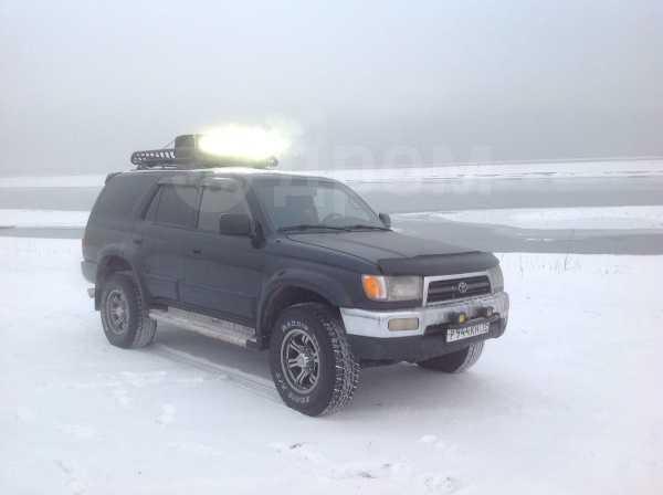 Toyota 4Runner, 1997 год, 550 000 руб.