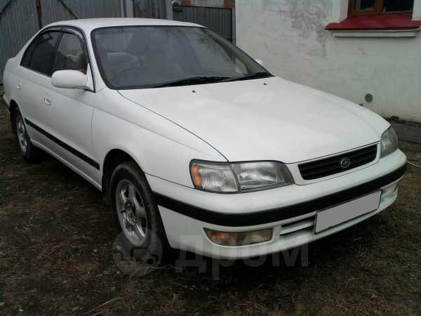 Toyota Corona, 1994 год, 275 000 руб.