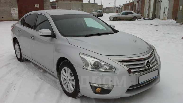 Nissan Teana, 2014 год, 845 000 руб.