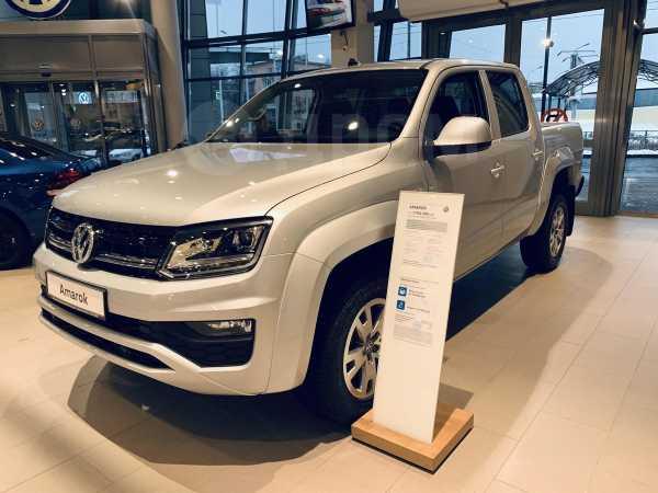 Volkswagen Amarok, 2019 год, 3 105 800 руб.