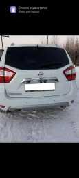 Nissan Terrano, 2014 год, 725 000 руб.