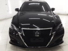 Москва Toyota Crown 2016