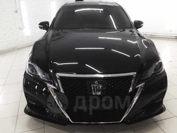Toyota Crown, 2016 год, 2 400 000 руб.