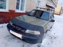 Кемерово Nexia 2006