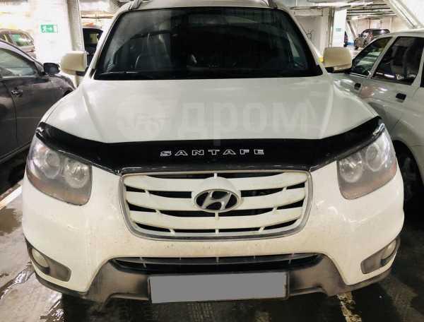 Hyundai Santa Fe, 2011 год, 714 000 руб.