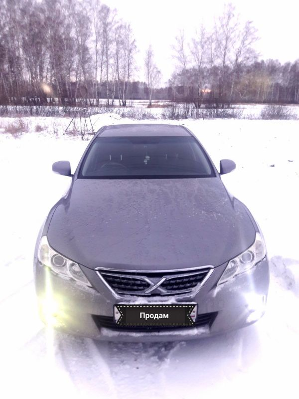 Toyota Mark X, 2010 год, 850 000 руб.
