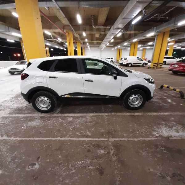 Renault Kaptur, 2018 год, 850 000 руб.