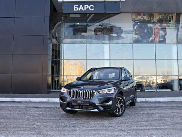 BMW X1, 2019 год, 3 170 100 руб.