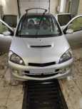 Daihatsu YRV, 2001 год, 160 000 руб.