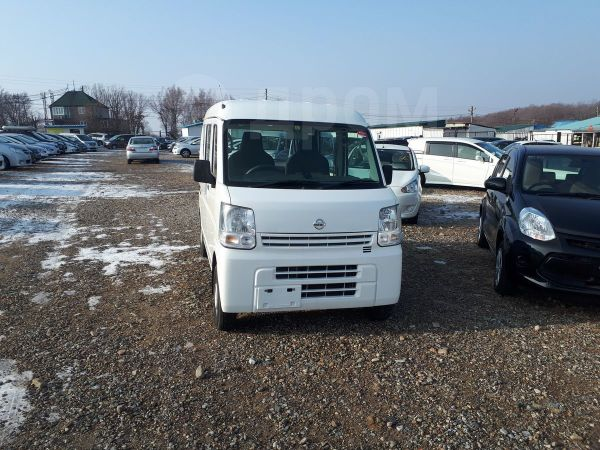 Nissan NV100 Clipper, 2015 год, 285 000 руб.