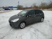 Челябинск C3 2012