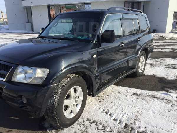 Mitsubishi Pajero, 2006 год, 895 000 руб.