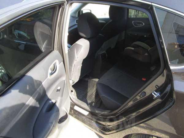 Nissan Sentra, 2015 год, 750 000 руб.
