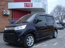 Тольятти Wagon R 2014