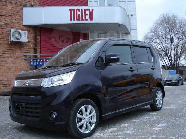 Suzuki Wagon R, 2014 год, 500 000 руб.