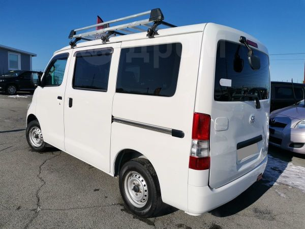 Toyota Town Ace, 2012 год, 450 000 руб.