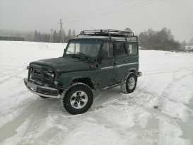 Иркутск 3151 2006