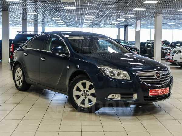 Opel Insignia, 2011 год, 563 000 руб.