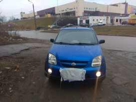 Брянск Suzuki Ignis 2006