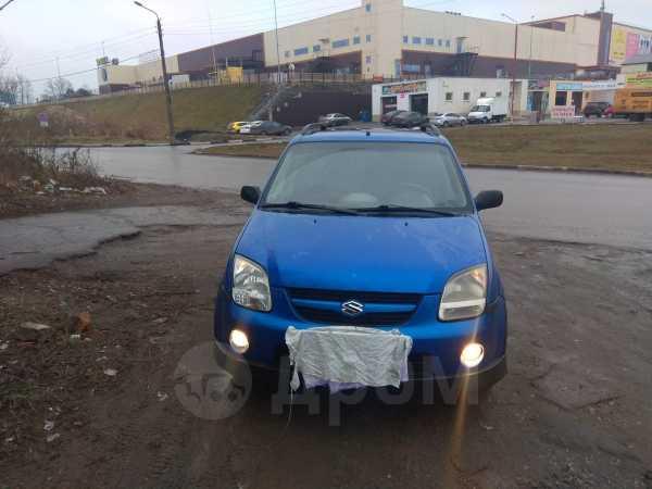 Suzuki Ignis, 2006 год, 235 000 руб.