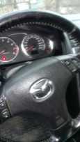 Mazda Mazda6, 2005 год, 219 000 руб.